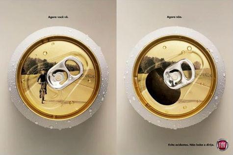 1 Fiat cerveza