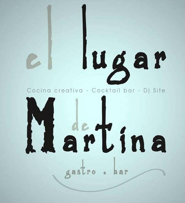 El Lugar de Martina
