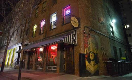 Arnold's Bar & Grill (1861) — Cincinnati, EEUU