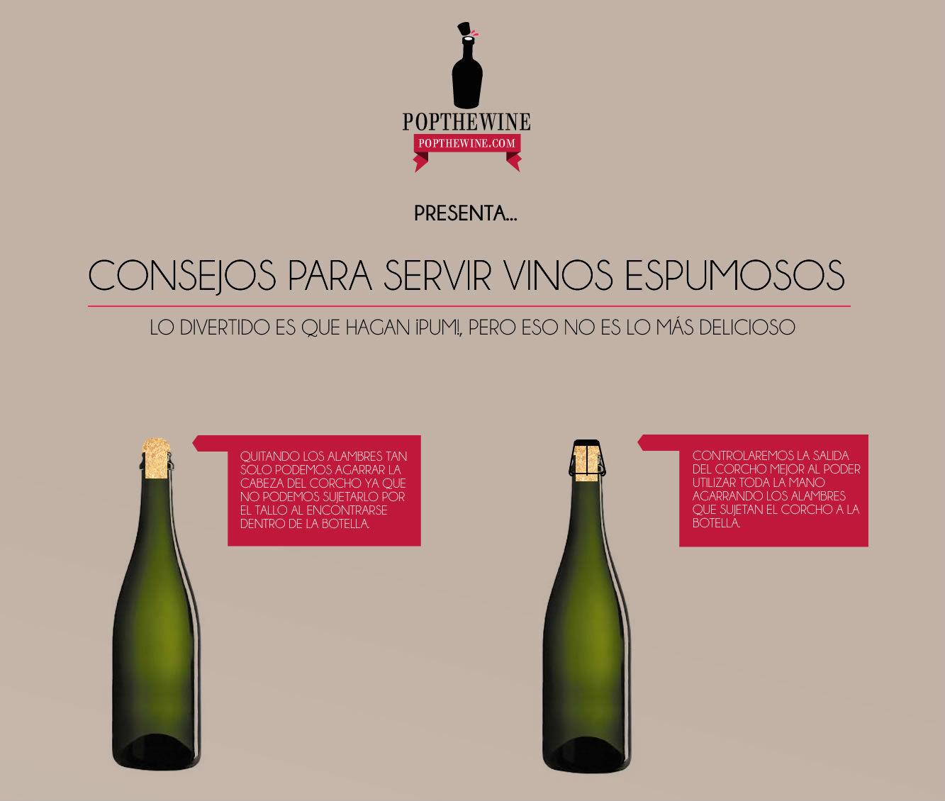 Consejos para servir el vino espumoso_1