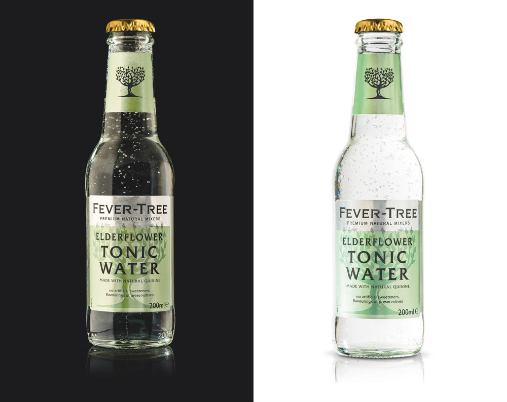 Elderflower, nueva tónica Fever-Tree