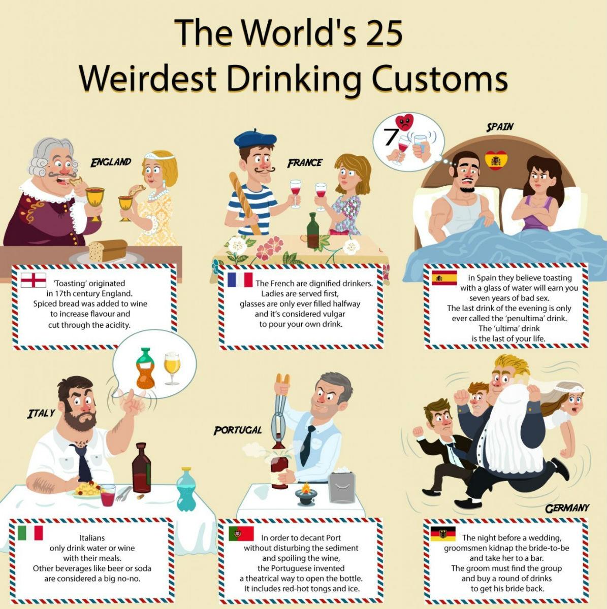 costumbres al beber 1