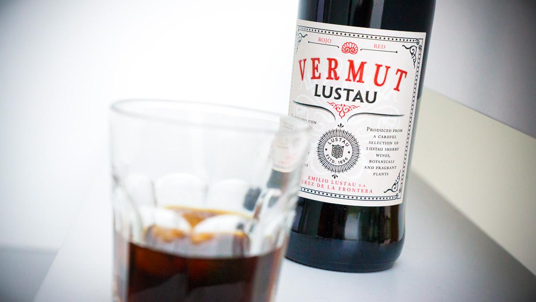 Vermouth LUSTAU ROJO 75cl