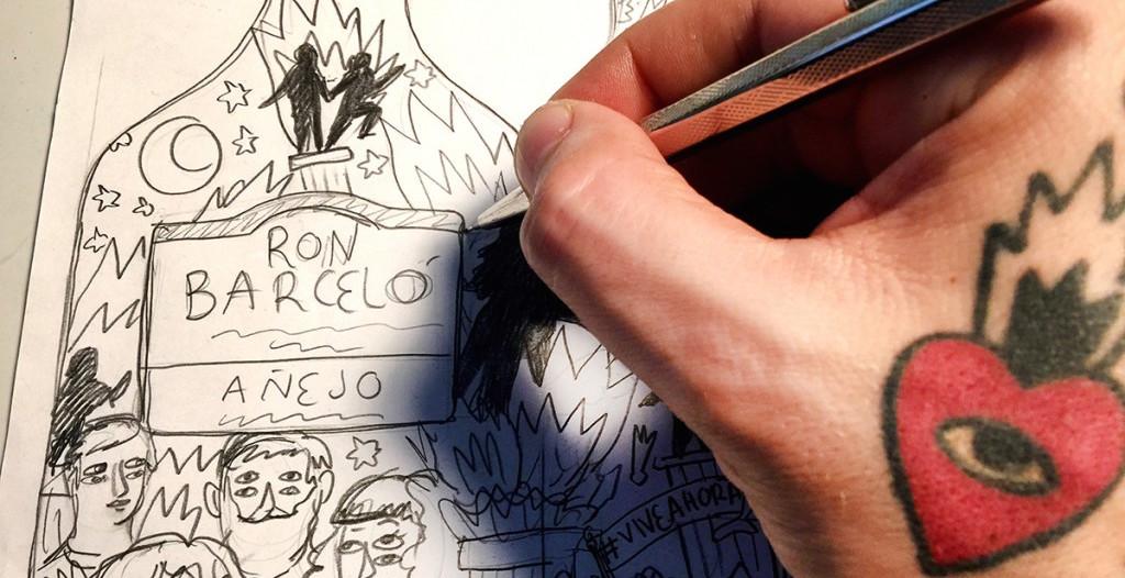 Barceló dedica edición especial a las Fallas de Valencia