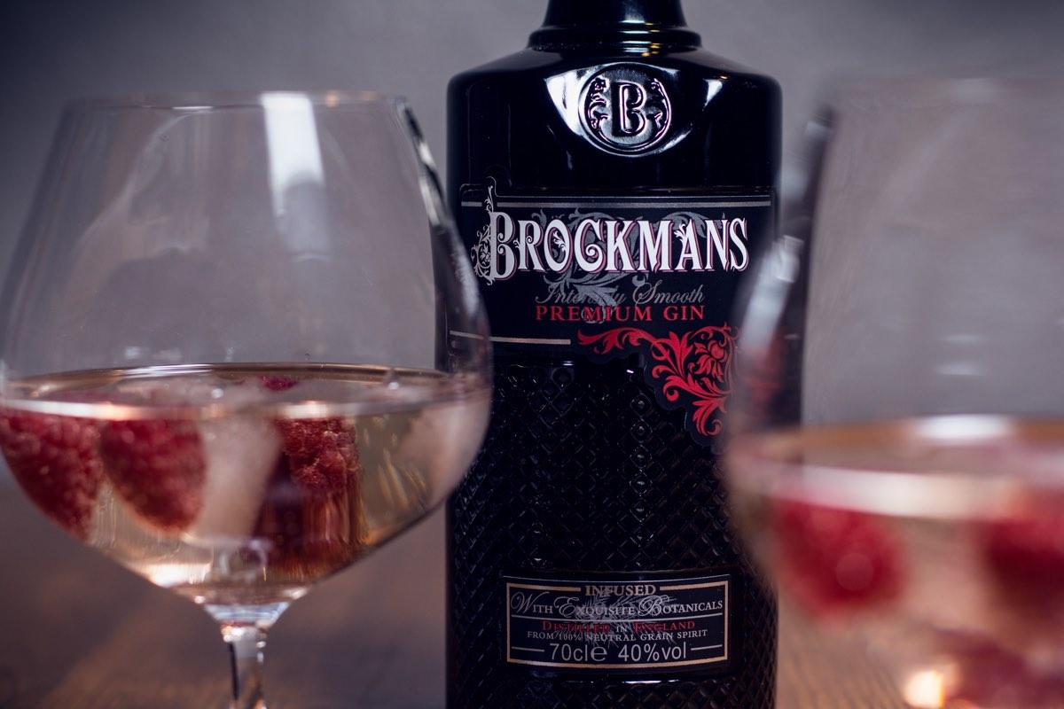 Osborne será el nuevo distribuidor exclusivo de Brockmans Gin en España