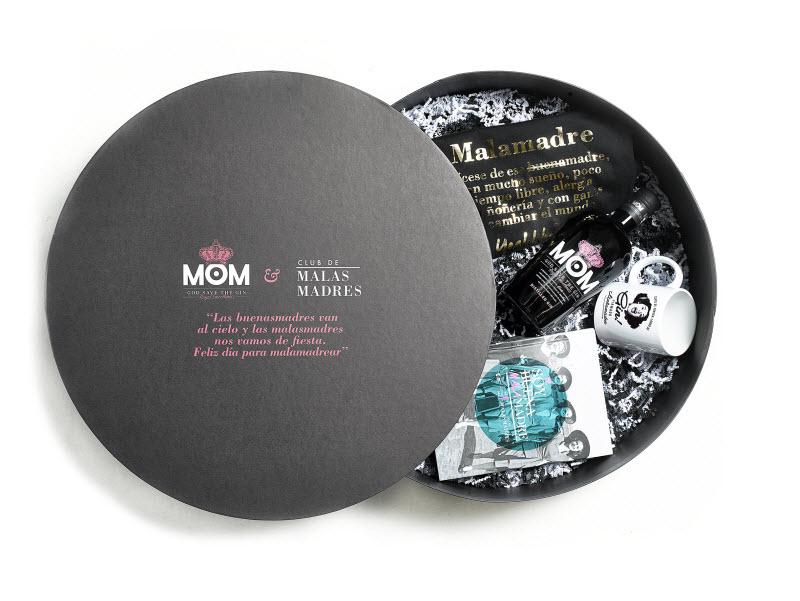 El regalo perfecto para el Día de la Madre, por MOM y el Club de Malasmadres