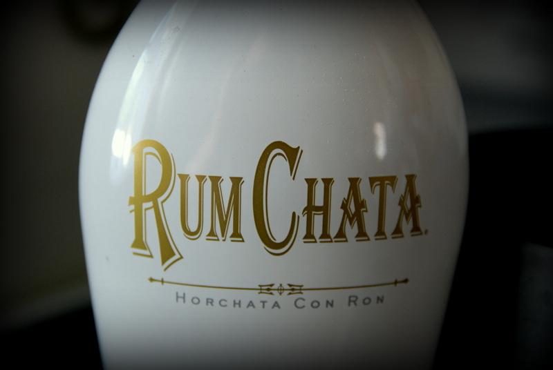 RumChata, licor de crema de horchata y ron