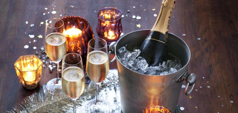 Moët Party Day, el champagne tendrá su propia fiesta