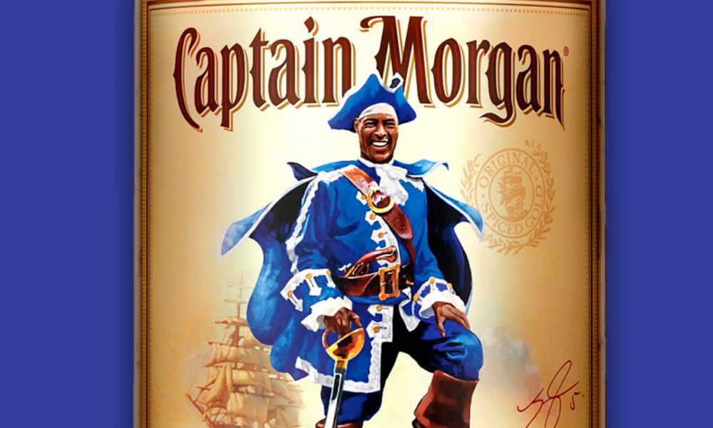 Capitán Morgan se suma a las celebraciones por el título del Leicester City