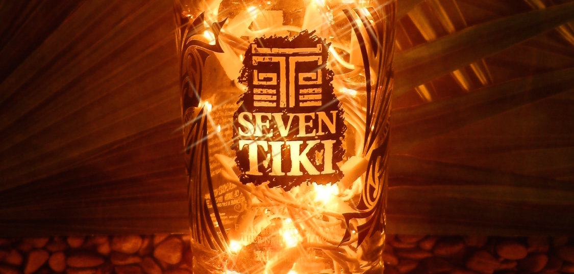 Ron Seven Tiki, carácter de las Islas Fiji