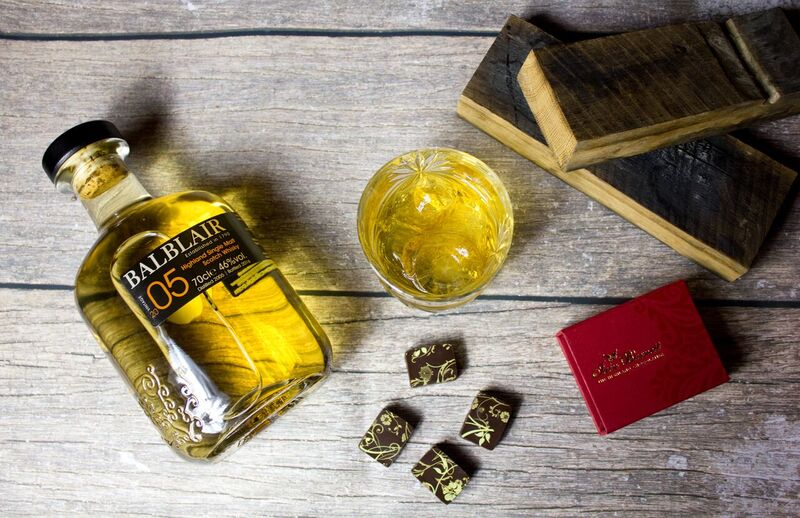 Balblair 2005, llega a España un concepto único de Single Malt Whisky