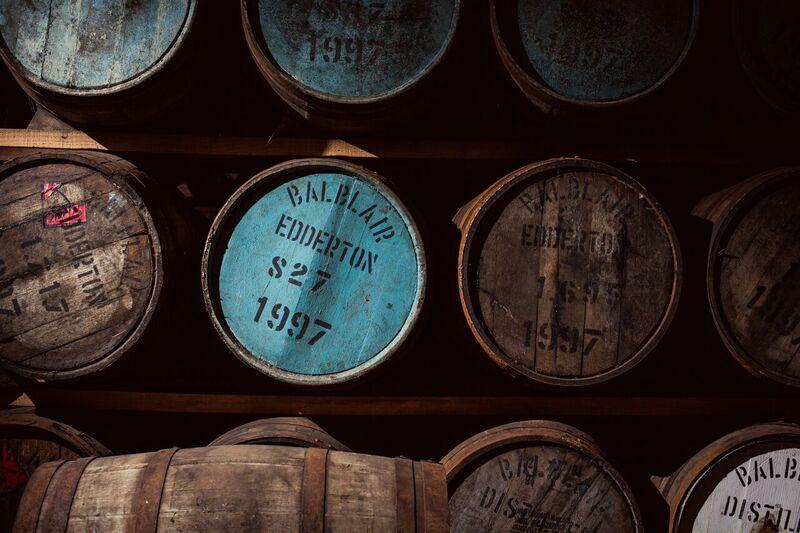 Catto ́s y Balblair, nuevos whiskies del Grupo Luis Caballero