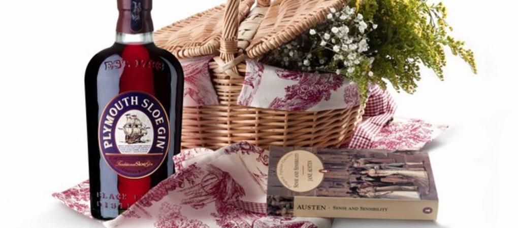 Plymouth Sloe Gin, ginebra femenina y sofisticada