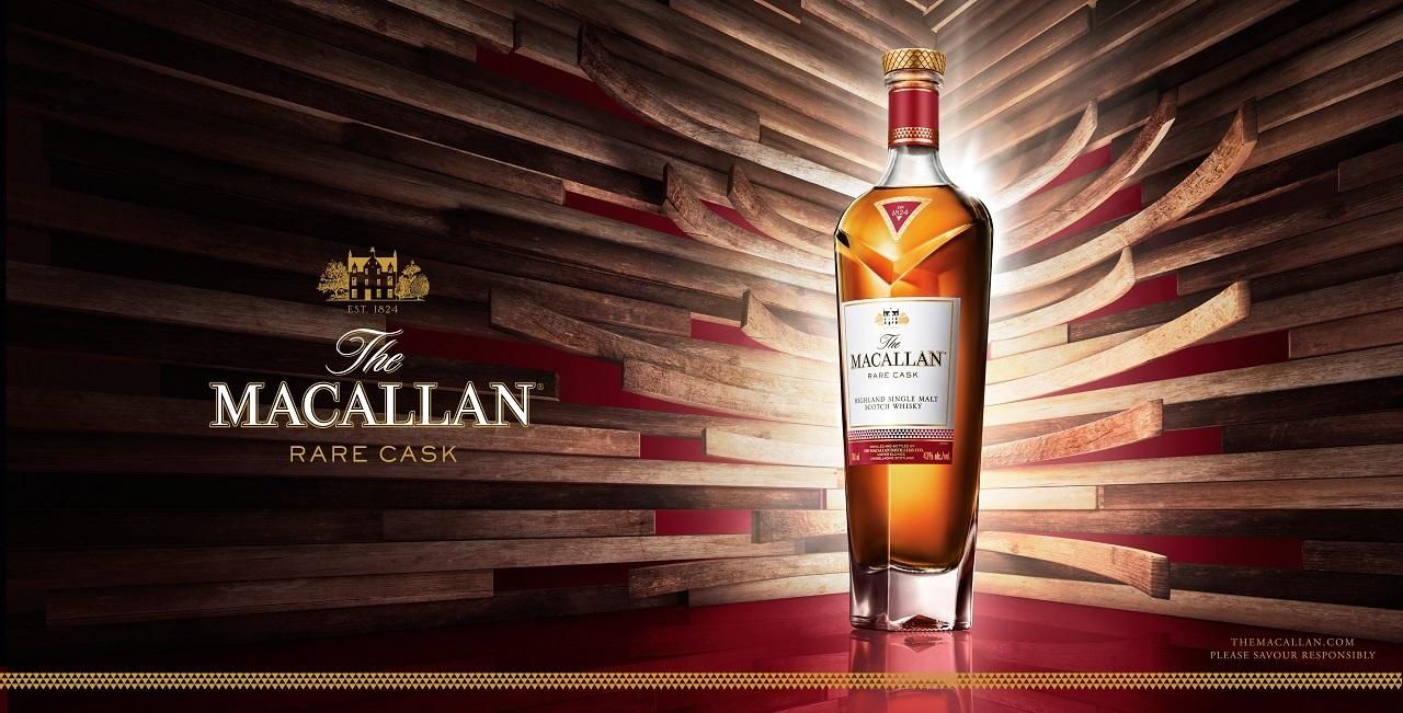 The Macallan Rare Cask, en las mejores barricas