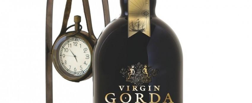 Virgin Gorda, ron con espíritu de aventura