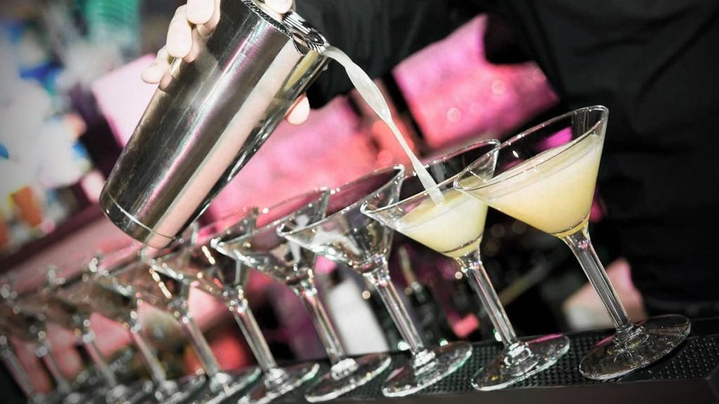 Mixologya, la mejor coctelería en Madrid en septiembre