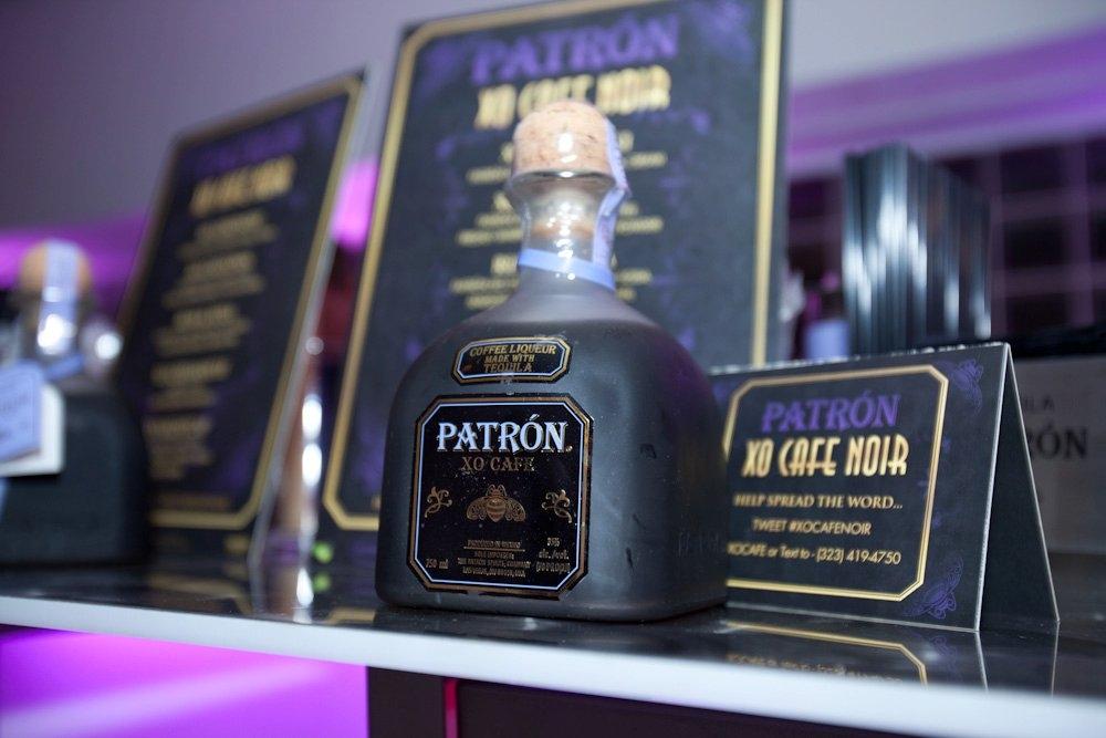 Patrón XO Café, tequila de versatilidad seca