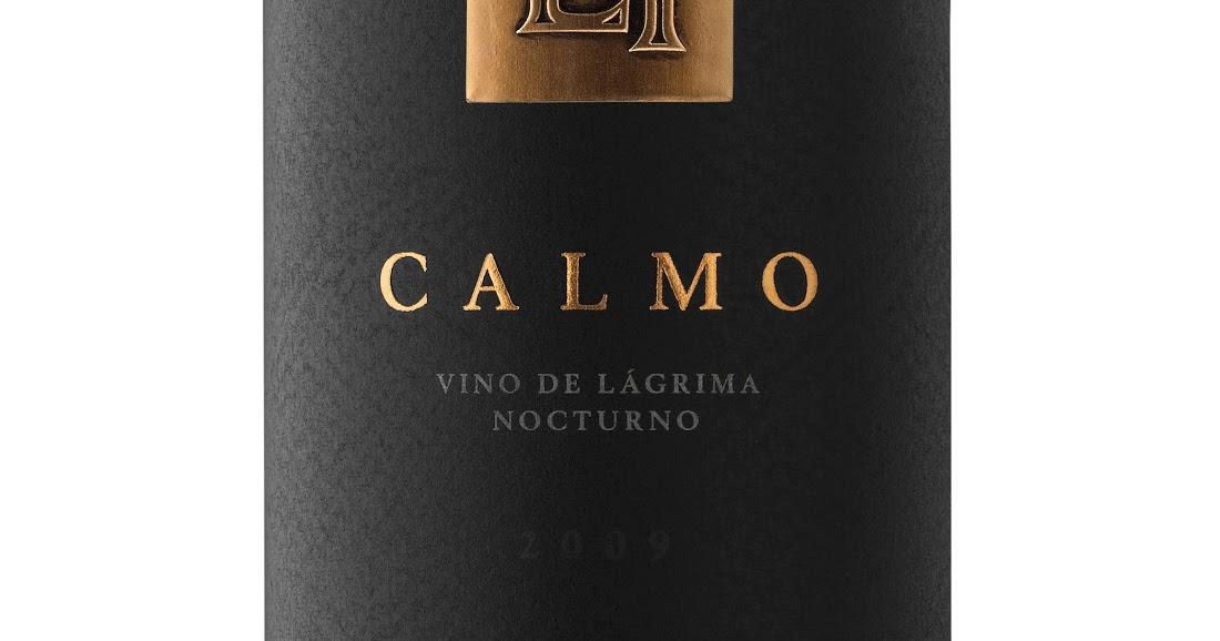 Calmo Legaris, desde los mejores viñedos