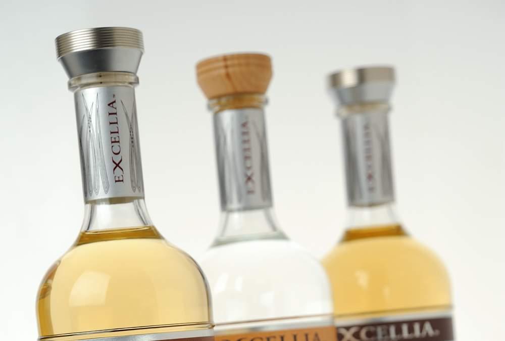 Tequila Excellia Blanco, silver vibrante y complejo