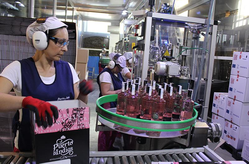 Puerto de Indias retiene el talento y multiplica su equipo de trabajo