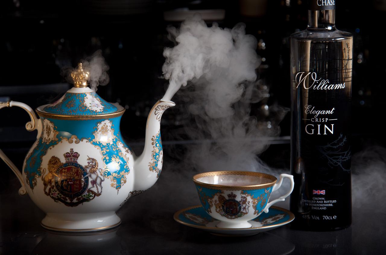 Williams Chase Elegant Crisp, ginebra elegante
