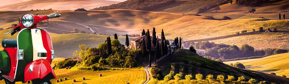 Italia se confirma en 2016 como primer productor mundial de vino