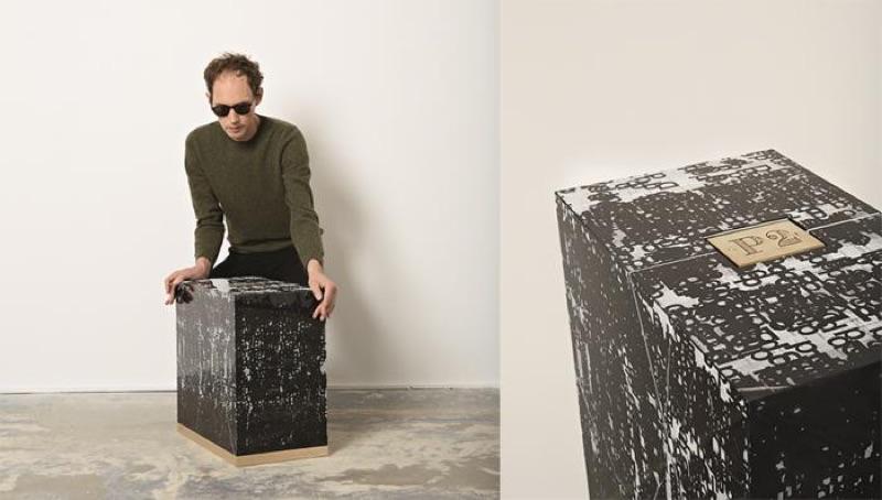 Michael Riedel presenta su visión de Dom Pérignon en 2016 Limited Edition