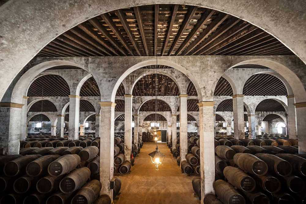 """Bodegas Lustau, """"Mejor Elaborador de Vino de Jerez"""" según IWSC"""