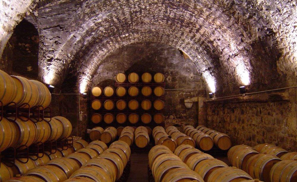 Scala Dei Cartoixa, vino de fruta jugosa