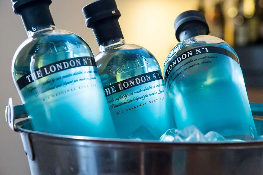The London Nº1 Gin presenta nueva imagen
