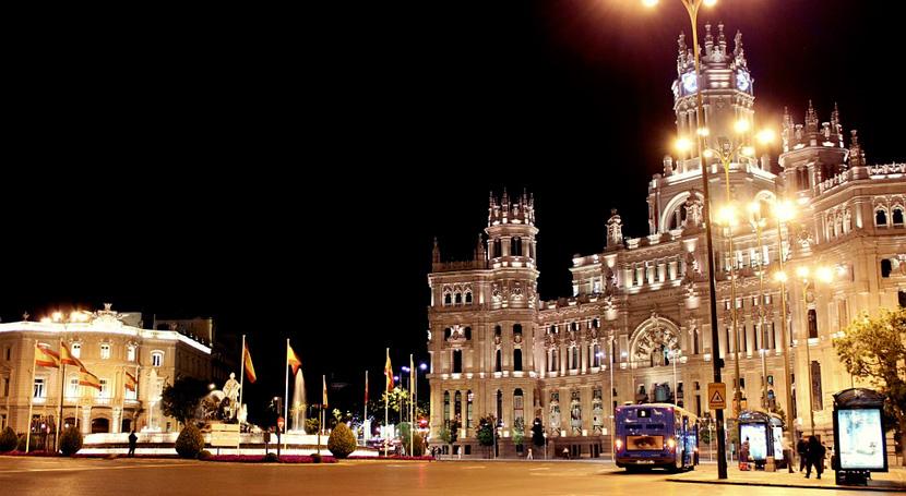 """Pernod Ricard y Noche Madrid lanzan la campaña """"Recicla la Noche"""""""