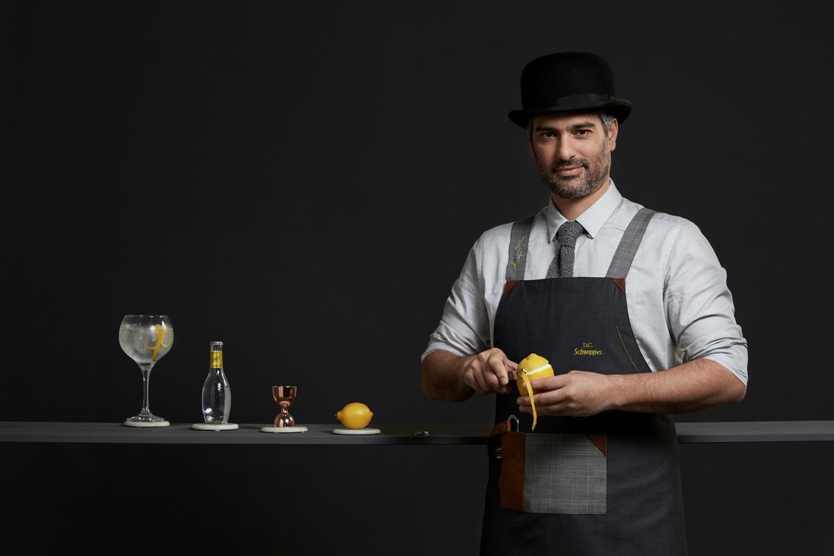 Schweppes y el Basque Culinary Center apuestan por la formación del bartender