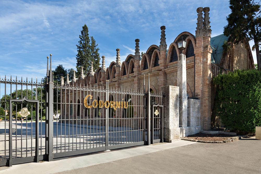 Codorníu es la empresa con mayor trayectoria de España, según Forbes