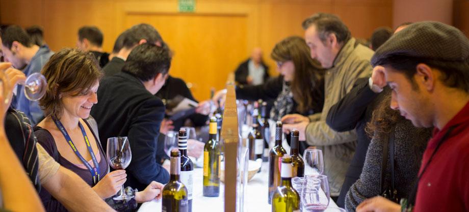 Comienza Enofusion 2017, séptima edición de la expresión del vino