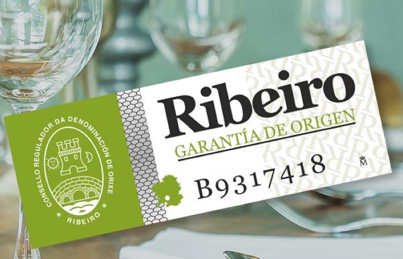 El Consejo Regulador de Ribeiro renueva su imagen