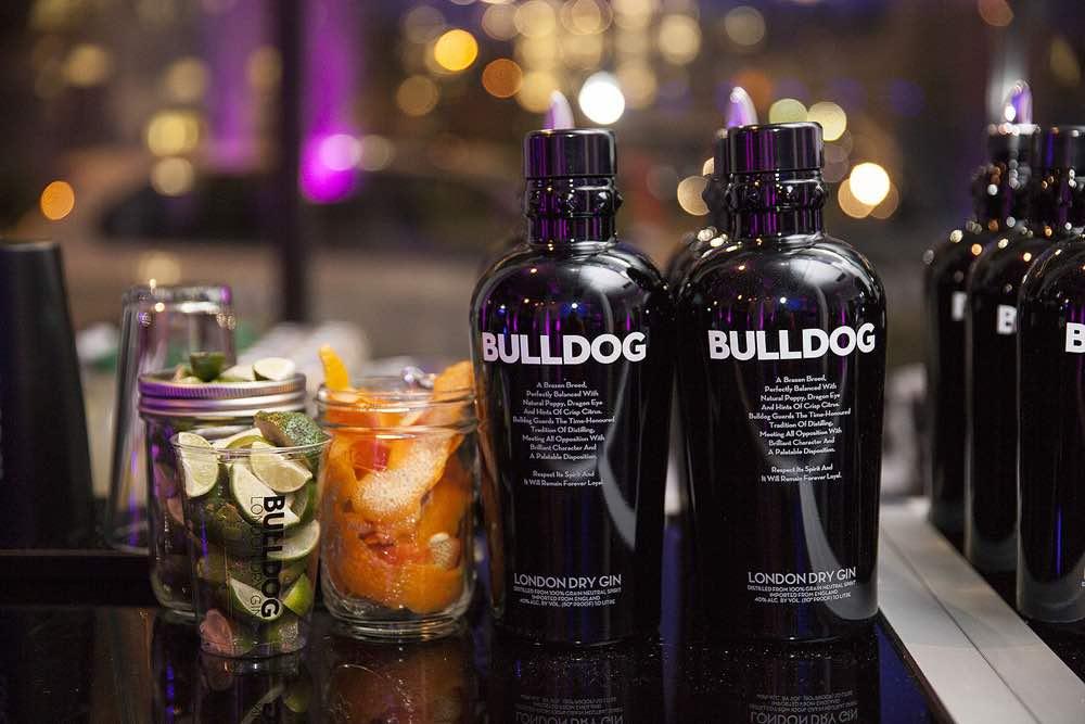 Gruppo Campari se hace con la ginebra Bulldog
