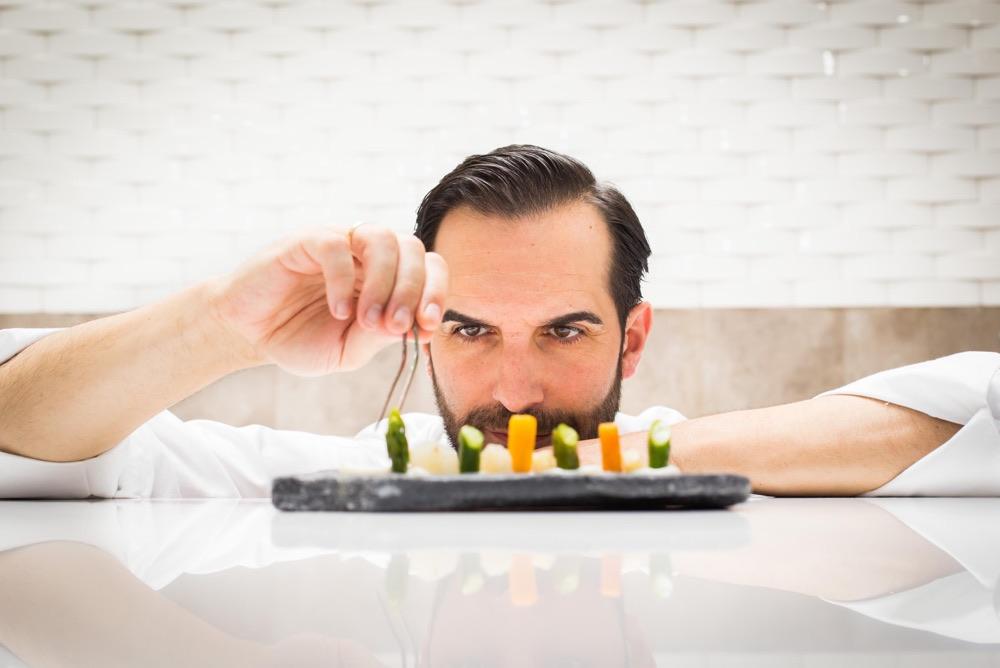 Restaurante Coque y Mario Sandoval se mudan al corazón de Madrid