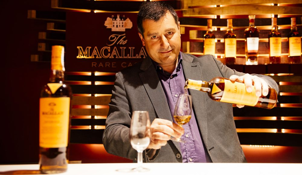 Macallan presenta The Macallan Edition Número 2 con los Hermanos Roca