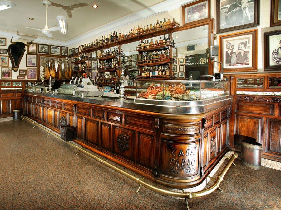 Planes para salir en madrid marzo de 2017 - Casa de cantabria en madrid restaurante ...