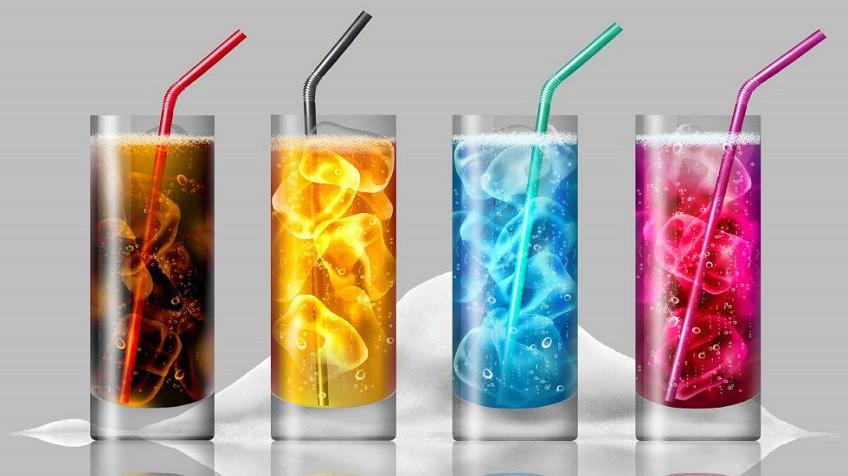 La industria europea de refrescos quiere reducir los azúcares añadidos