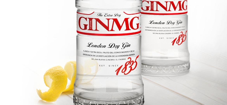 Gin MG cambia su distribución con Amer Gourmet