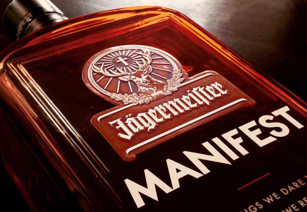 Jägermeister presenta su variedad más premium con Manifest