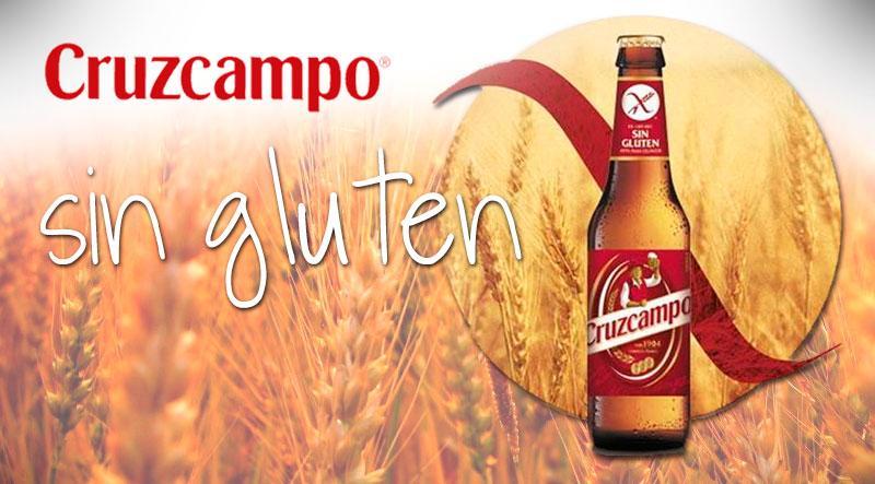 Heineken España lanza 'Cruzcampo Sin Gluten', su primera cerveza sin gluten