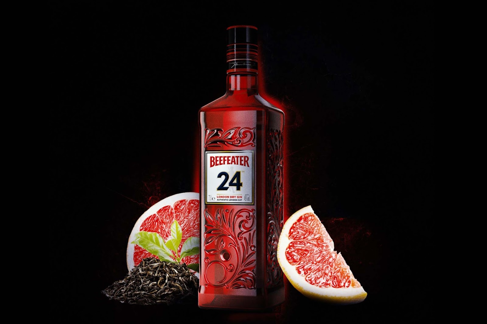 Beefeater 24, medalla de oro en International Spirits Challenge