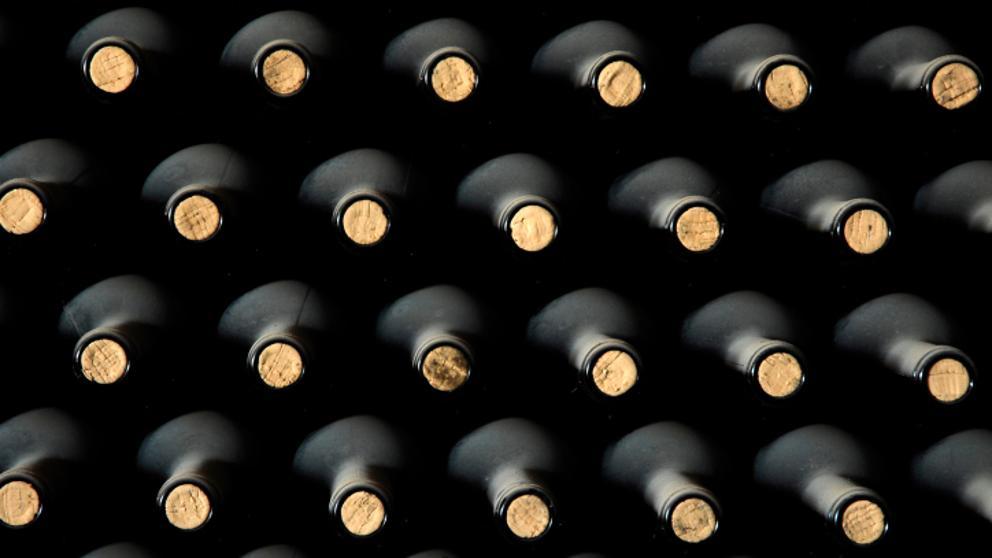 Italia, Francia y España producirán en 2017 la mitad de todo el vino del planeta
