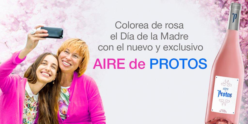 Aire de Protos 2016, cambiando tu percepción de los rosados