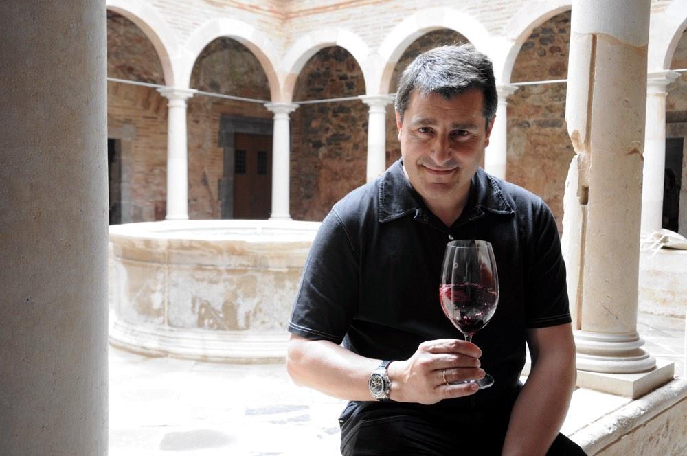 """Josep Roca, premio """"Enosofía"""" por la Asociación de Museos del Vino de España"""