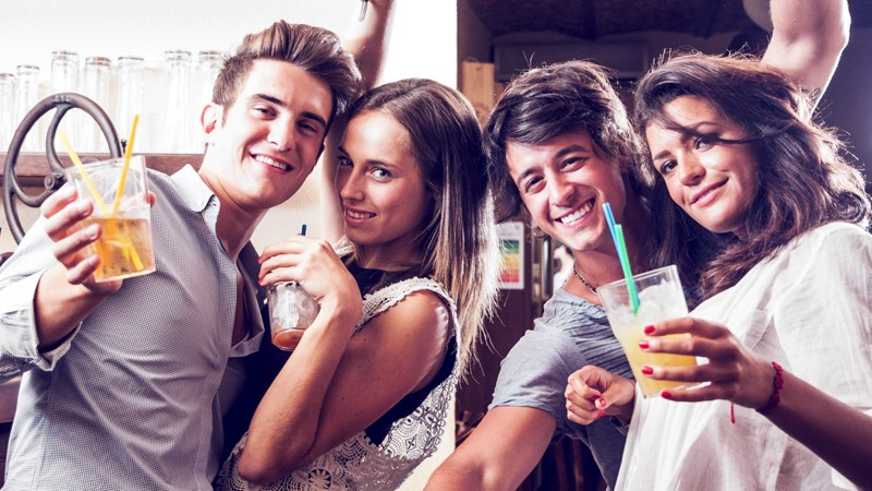 Comparte un medio, nueva campaña para impulsar el consumo de medias copas