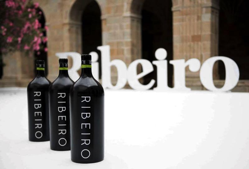 La D.O. Ribeiro se promociona en Madrid, capital de España y del vino