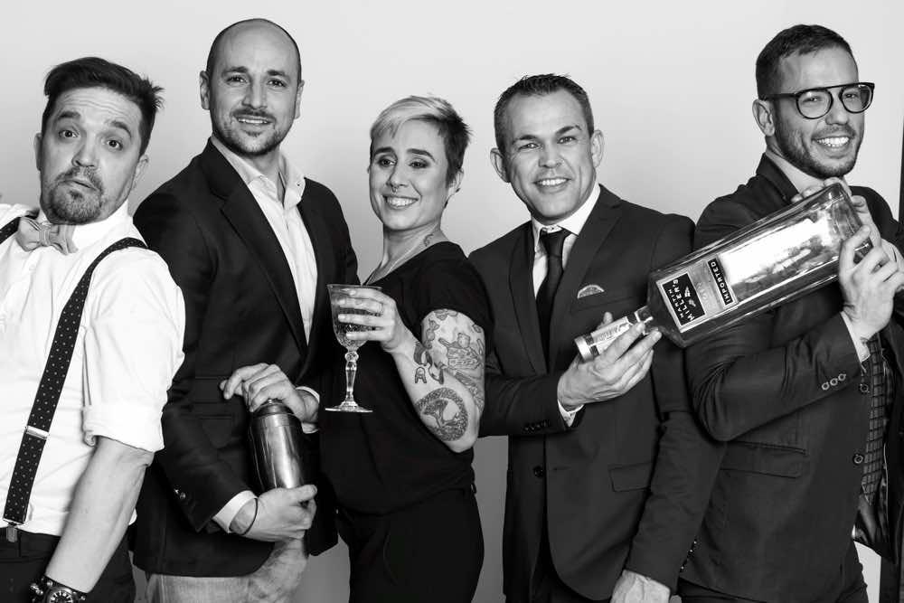 Martin Miller´s Gin presenta The Alchemist Club en 2017